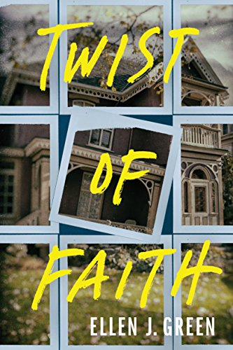 Twist of Faith book cover