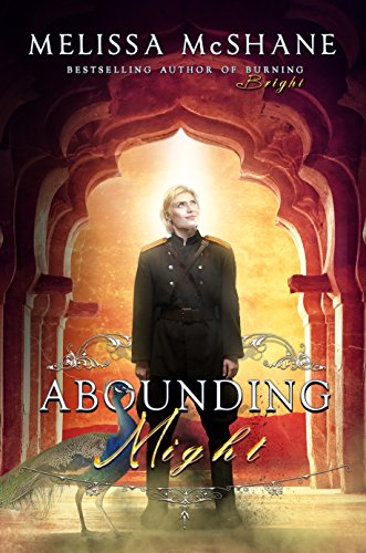 Abounding Might book cover
