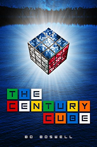 The Century Cube book cover