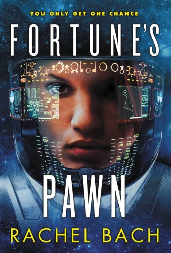 Fortune's Pawn book cover art