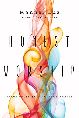 Honest Worship book cover art