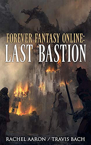 Last Bastion book cover art