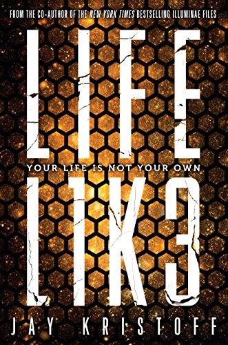 LifeLike book cover art