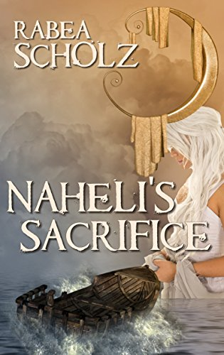 Naheli's Sacrifice book cover