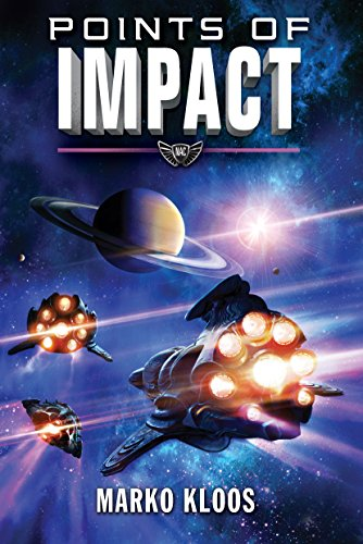 Points of Impact book cover