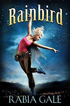 Rainbird book cover art
