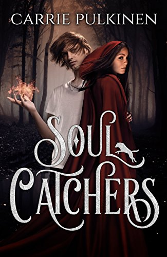 Soul Catchers book cover