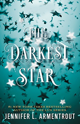 The Darkest Star book cover art