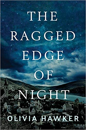 The Ragged Edge of Night book cover art