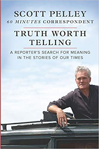 Truth Worth Telling book cover art