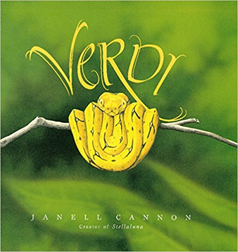 Verdi book cover art
