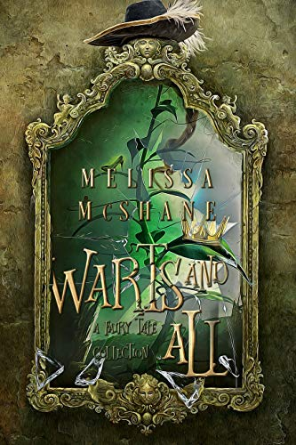 Warts and All book cover art