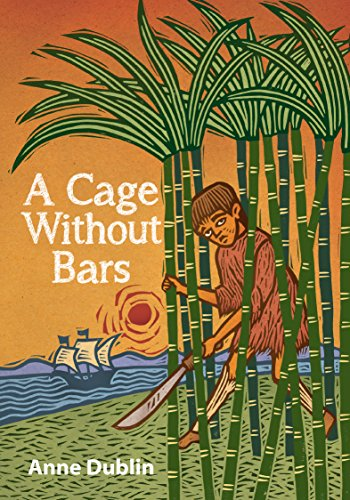 A Cage Without Bars book cover art