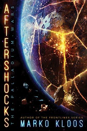 Aftershocks book cover art