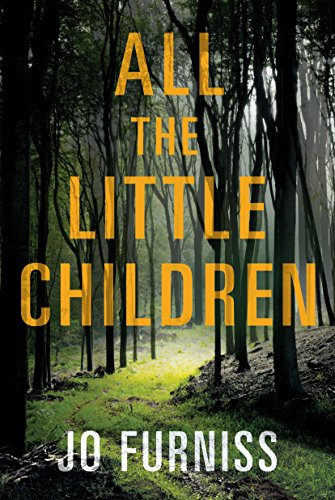 All the Little Children book cover