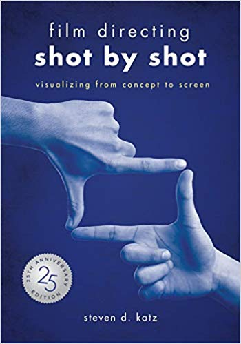 Film Directing Shot by Shot book cover art