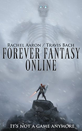 Forever Fantasy Online book cover art