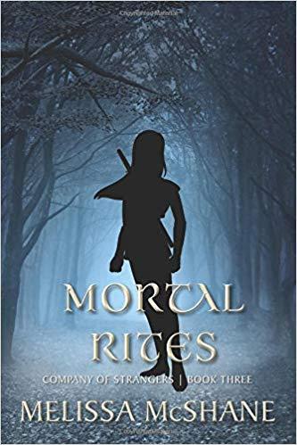 Mortal Rites book cover art