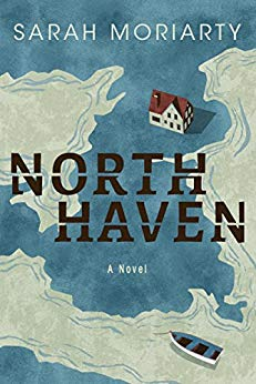 North Haven book cover art
