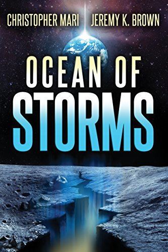 Ocean of Storms book cover art