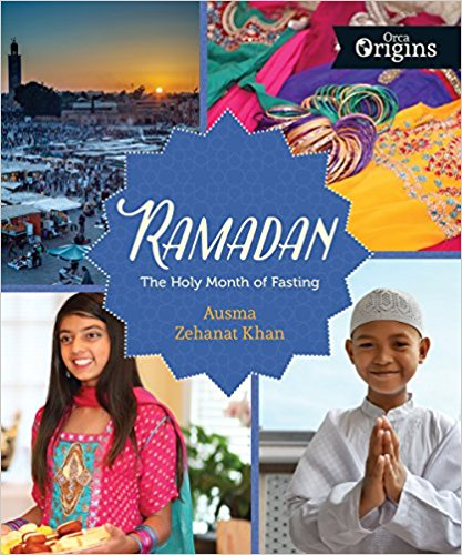 Ramadan: The Holy Month of Fasting book cover art