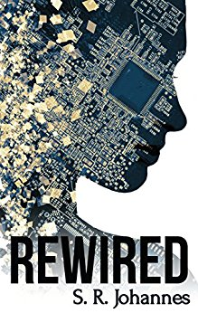 Rewired book cover