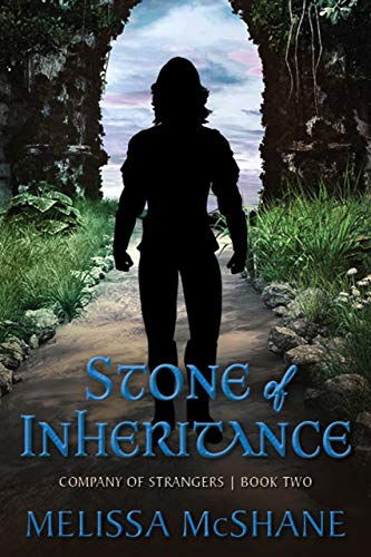 Stone of Inheritance book cover art