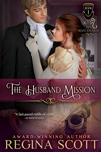 The Husband Mission book cover